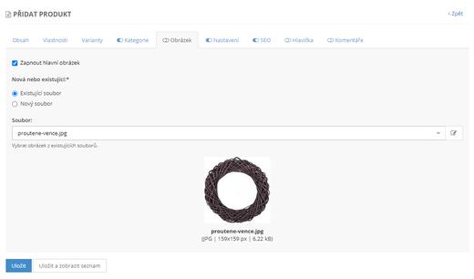 Hlavní obrázek produktu e-shopu inPage 8281906000